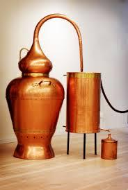 Steam Distiller